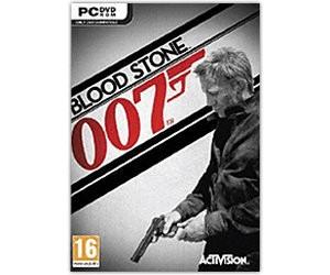 007: Blood Stone (PC)