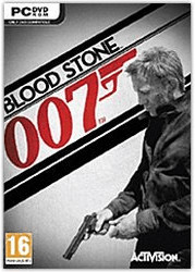 Image of 007: Blood Stone (PC)