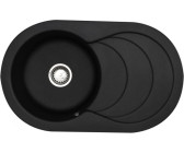 Spülbecken rund schwarz  AstraCast Spüle Preisvergleich | Günstig bei idealo kaufen