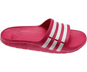 Buy Adidas Duramo Slide K from £6.94 – Best Deals on idealo.co.uk 2047a48697