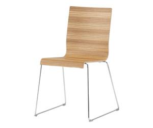 jan kurtz kuadra stuhl kufengestell ab 109 00 preisvergleich bei. Black Bedroom Furniture Sets. Home Design Ideas