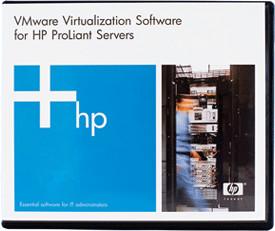 Hewlett-Packard HP VMware VSphere Advanced 4.0