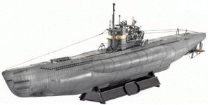 Revell U-Boot Typ VIIC/41 (5100)