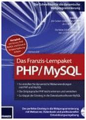 Franzis Lernpaket PHP/MySQL (DE) (Win)