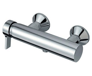 ideal standard active einhebel brausearmatur chrom b8066 ab 81 93 preisvergleich bei. Black Bedroom Furniture Sets. Home Design Ideas