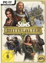 Die Sims: Mittelalter (PC/Mac)