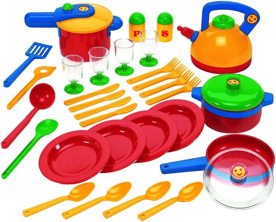 klein toys Casa Mia Topfset groß (9194)