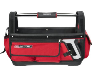 93dc134d9703 Buy Facom Fabric Tool Box (BS.T20) from £49.95 – Best Deals on ...