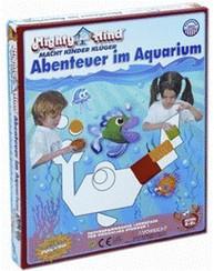 Piatnik Mighty Mind - Abenteuer im Aquarium