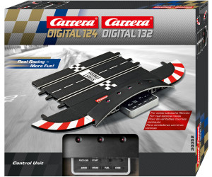Image of Carrera DIGITAL 124/132 - Control Unit (30352)