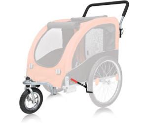 trixie jogger umbausatz f r fahrrad anh nger l ab 27 28. Black Bedroom Furniture Sets. Home Design Ideas