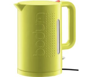 Bodum Wasserkocher bodum bistro 1 5 ltr ab 40 77 preisvergleich bei idealo de