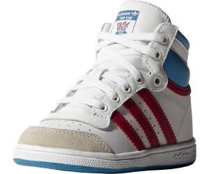 Adidas Top Ten Hi C cloud whitedark bluepower red ab 34,20