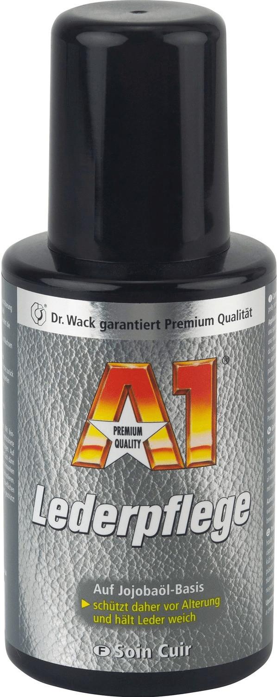 A1 Lederpflege (250 ml)