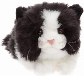 Anna Club Katzen liegend 18 cm