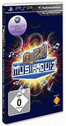 Buzz! Das ultimative Musik-Quiz (PSP)