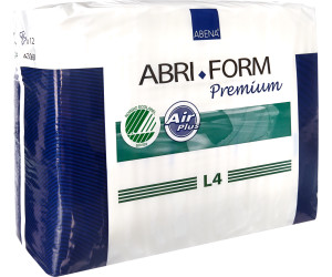 Abena Abri-Form X-Large X-Plus Air Plus (12 Stk.) ab 10,60 ...