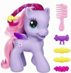 My Little Pony Twist n Style Pony