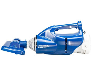 Water tech pool blaster catfish au meilleur prix sur for Aspirateur piscine pool blaster catfish avis