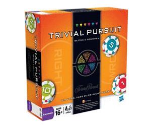Trivial Pursuit Wetten Und Gewinnen