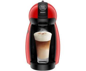 krups nescaf dolce gusto piccolo rouge kp 1006 au meilleur prix sur. Black Bedroom Furniture Sets. Home Design Ideas