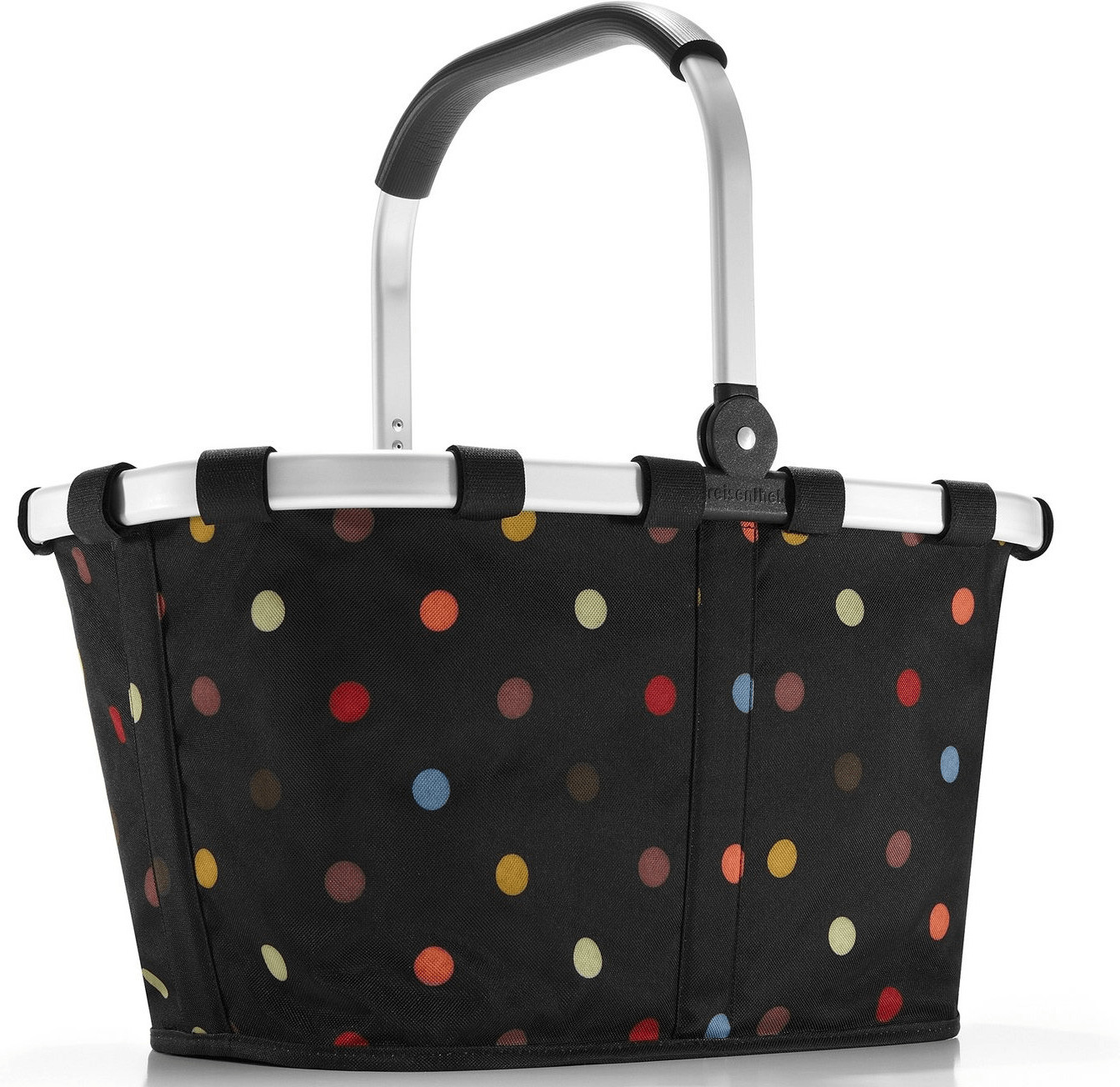 Reisenthel Carrybag dots BK7009