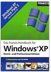 Franzis Handbuch für Windows XP (DE) (Win)