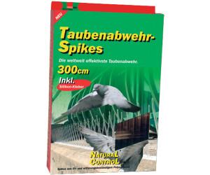 Swissinno Natural Control Taubenabweiser Spikes 300 Cm Ab 26 95