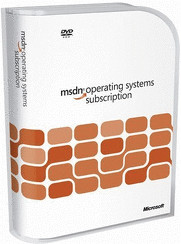 Microsoft MSDN Operating Systems 2010 (EN) (Win)