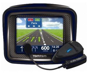 TomTom Rider Pro Europe
