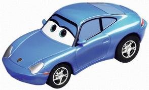 Carrera Go!!! - Disney Cars ´´Sally´´ (61184)