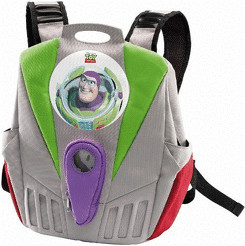 Thrustmaster Wii Toy Story 3 Buzz Backpack