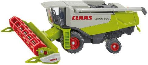 Siku Claas Lexion 600 Mähdrescher (1991)