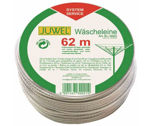 Juwel Wäscheleine (62 m)