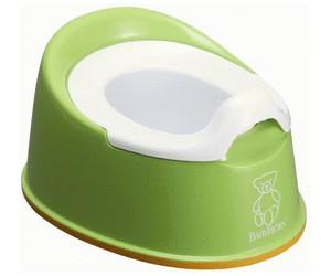 Babybjorn Smart Potty Spring Green