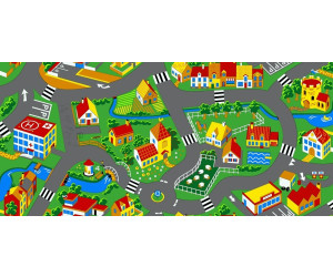 associated weavers teppich little village 140x200cm ab 24 48 preisvergleich bei. Black Bedroom Furniture Sets. Home Design Ideas