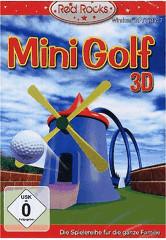 Red Rocks: Minigolf 3D (PC)
