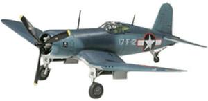 Tamiya Vought F4u-1 Bird Cage (60774)