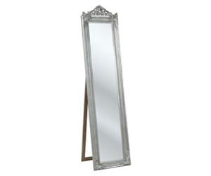 Standspiegel Ikea kare barock standspiegel silber ab 79 00 preisvergleich bei