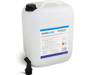 richter chemie biofair ethanol 100 10 liter ab 25 99. Black Bedroom Furniture Sets. Home Design Ideas