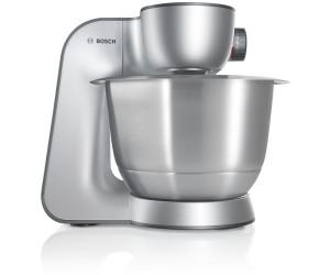 Bosch Styline Mum 56340 Silber Ab 249 00 Preisvergleich Bei