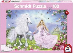 Schmidt-Spiele The Unicorn Princess