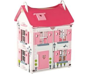 Maison de poupées = Gros Multicolore Rush Mat