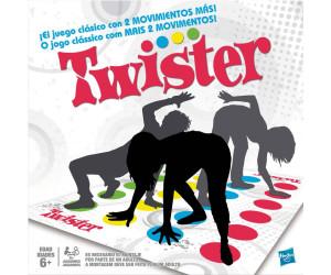 Hasbro Twister - Nuova versione (16965)