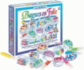 SENTOSPHERE Badekugeln Badebomben farbig Bastelset Kreativ-Kit für Kinder 02250
