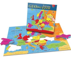 Amigo Geo - Europe