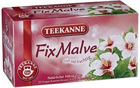 Teekanne Malve (20 Stk.)