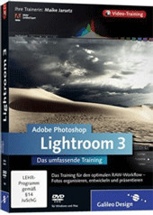 Rheinwerk Verlag Adobe Photoshop Lightroom 3 - ...