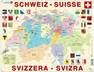 Larsen Schweiz (politisch)