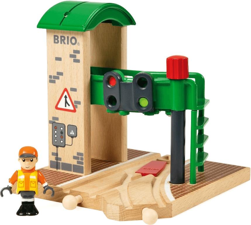 Brio Signal Station (33674)